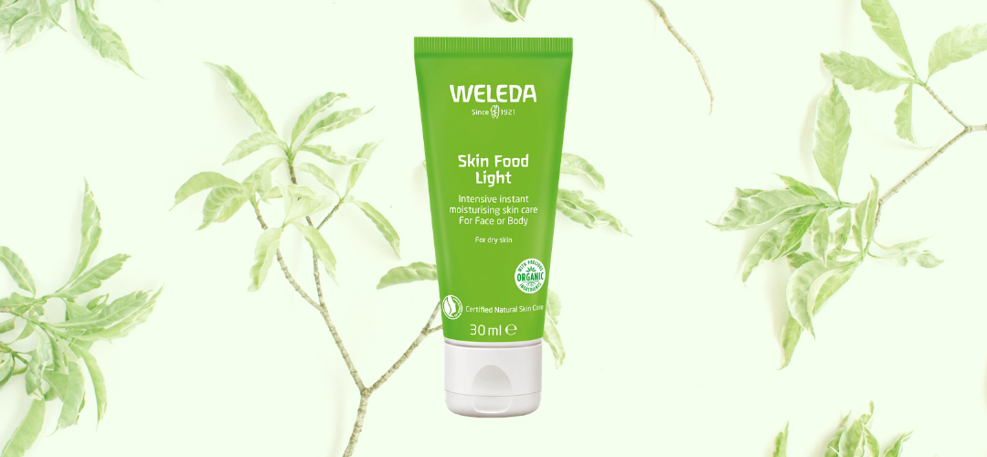 Weleda Skin Food Light Review
