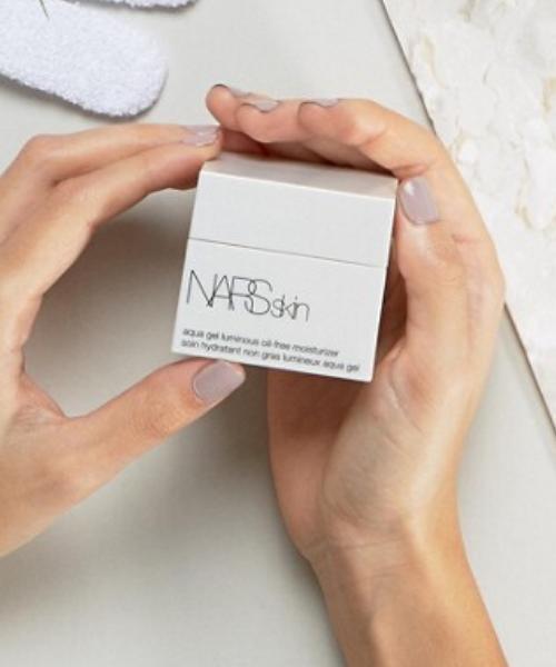 Non-comedogenic mars skin care