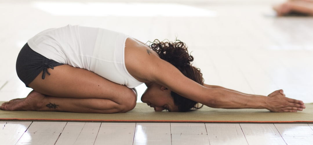 Middle Age Yoga Routines