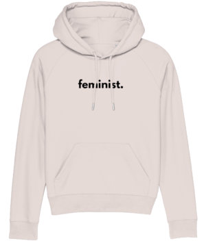 Feminist clothing - jumper, hoody, sweater